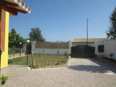 Villa in Vendita a Quartucciu
