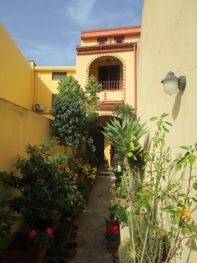 Casa singola in Vendita a Selargius