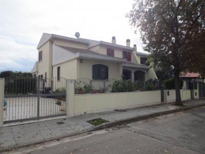 Villa in bifamiliare in Vendita a Quartu Sant'Elena