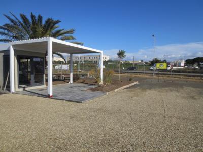 Office for Rent in Quartu Sant'Elena
