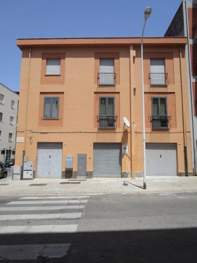 Locale di sgombero in Vendita a Cagliari