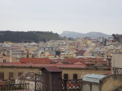 Casa singola in Vendita a Cagliari