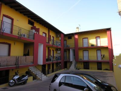 Flat for Sale<br>in Settimo San Pietro