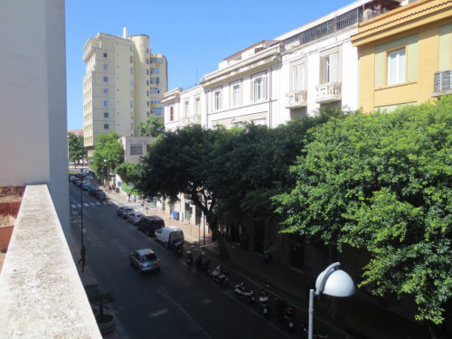 Penthouse for Sale in Cagliari