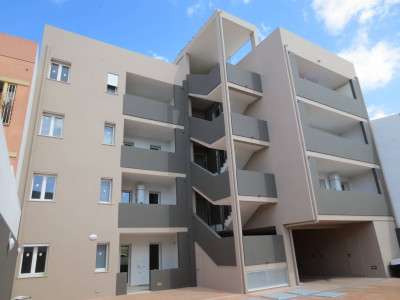 Flat for Sale<br>in Monserrato
