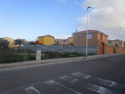 Terreno edificabile in Vendita<br>a Settimo San Pietro