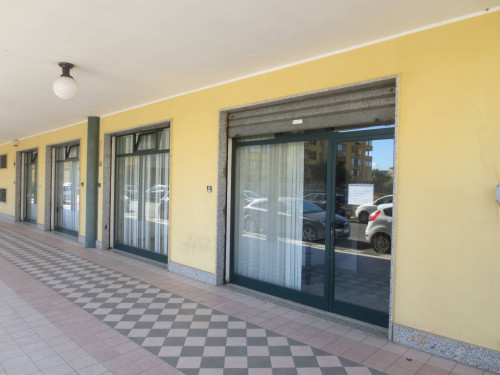 Shop for Rent<br>in Quartu Sant'Elena