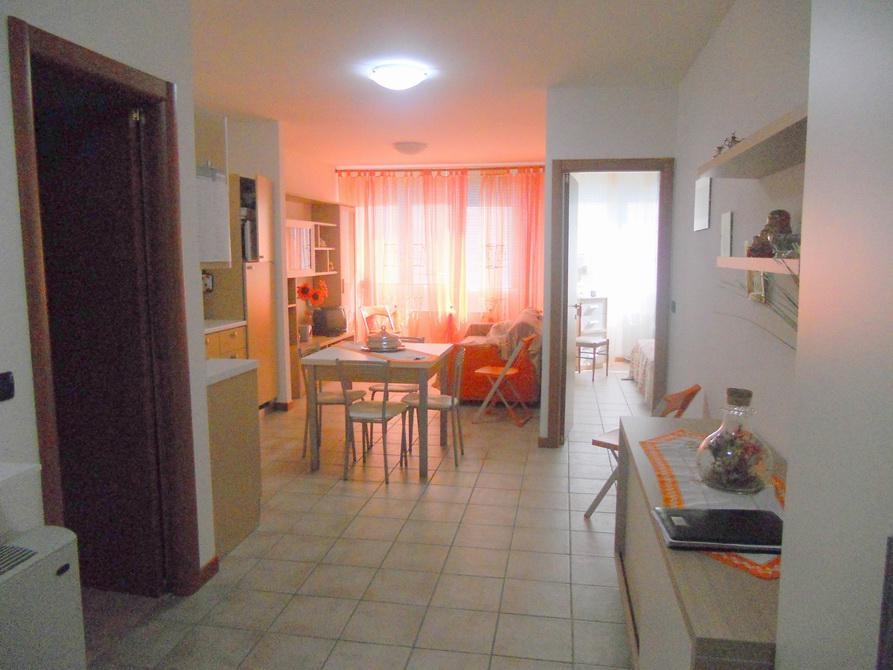 Bilocale San Benedetto del Tronto Via Toti 2