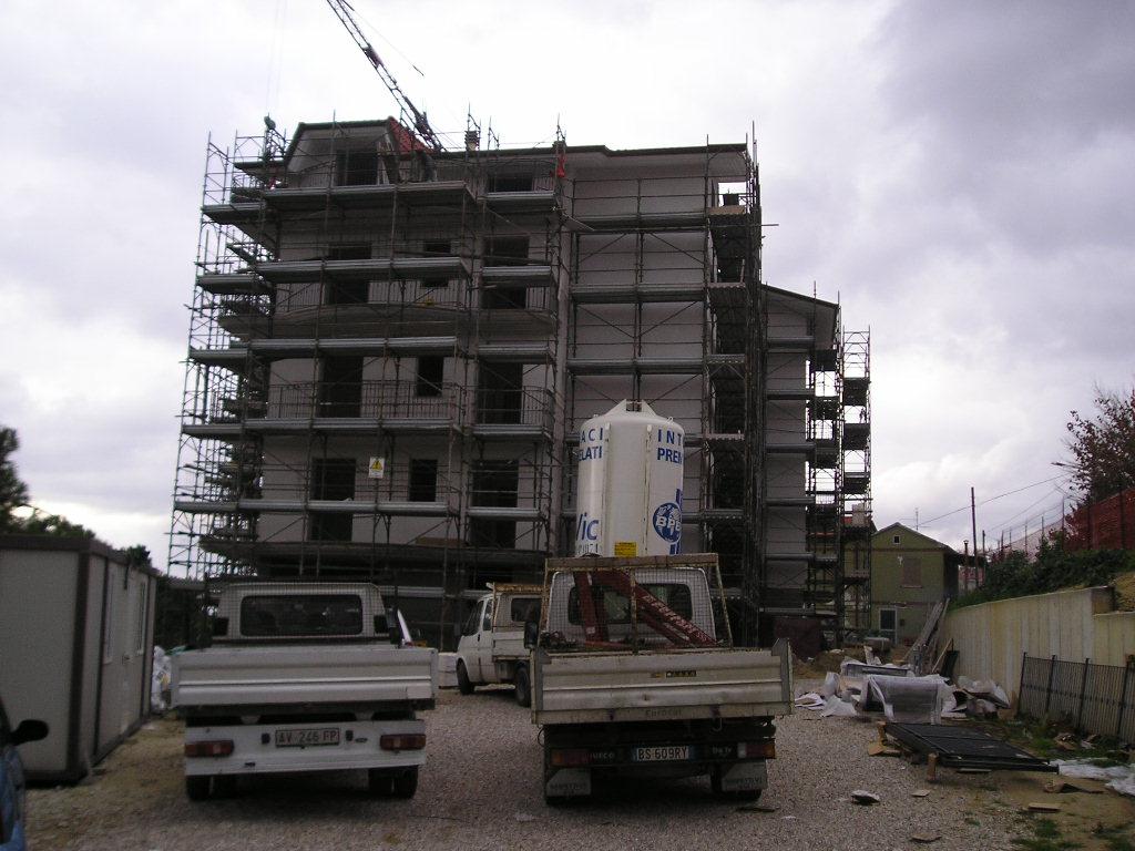 Appartamento in vendita a Controguerra, 5 locali, zona Località: Panoramica, prezzo € 153.000 | CambioCasa.it