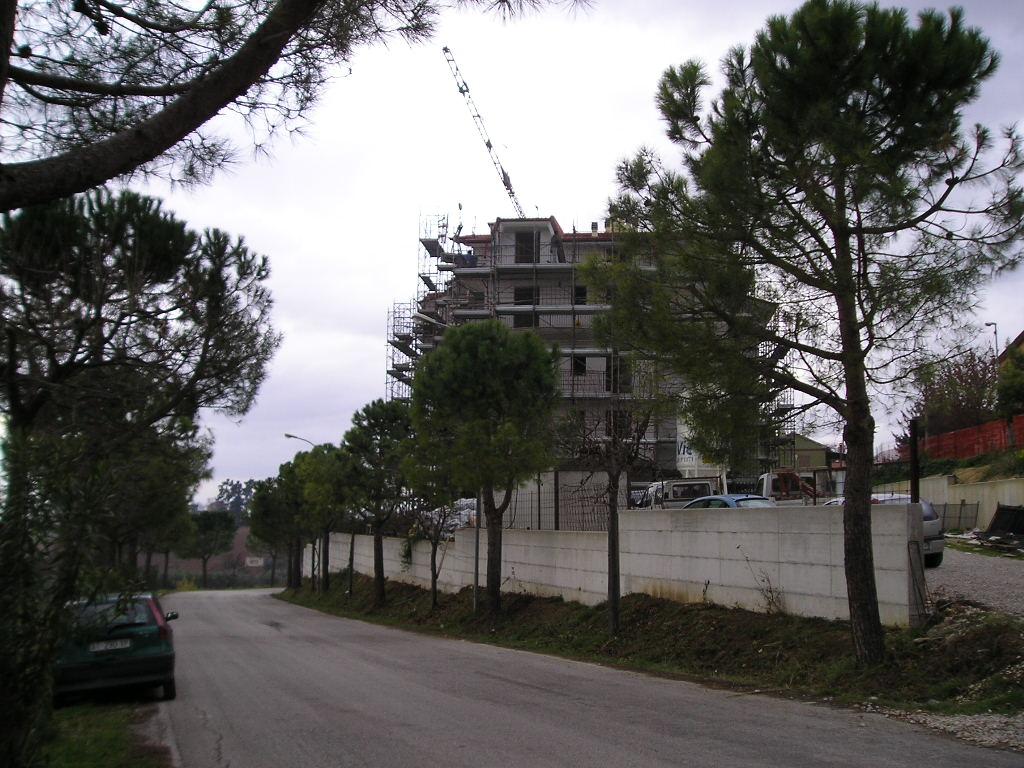 Appartamento in vendita a Controguerra, 3 locali, zona Località: Panoramica, prezzo € 118.500 | CambioCasa.it