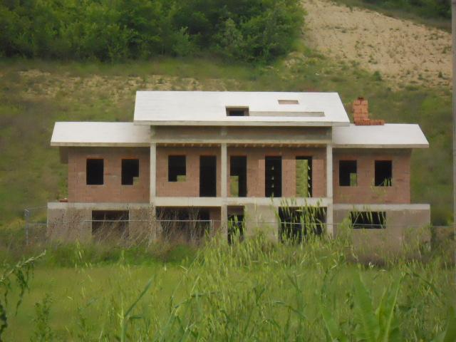 Soluzione Indipendente in vendita a Colonnella, 9 locali, prezzo € 165.000 | Cambio Casa.it