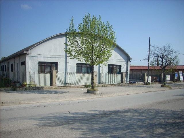 Capannone in vendita a Colonnella, 9999 locali, zona Località: Bonifica, prezzo € 400.000 | Cambio Casa.it