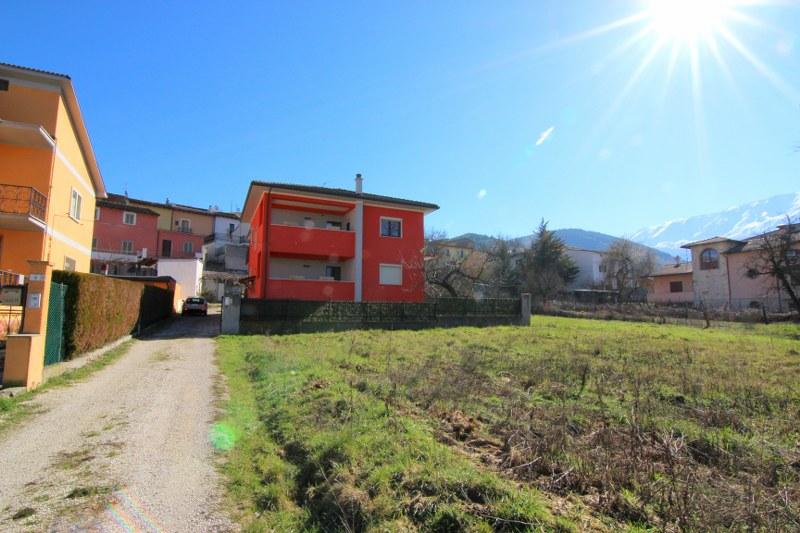 L'Aquila (AQ) - Via di Valle