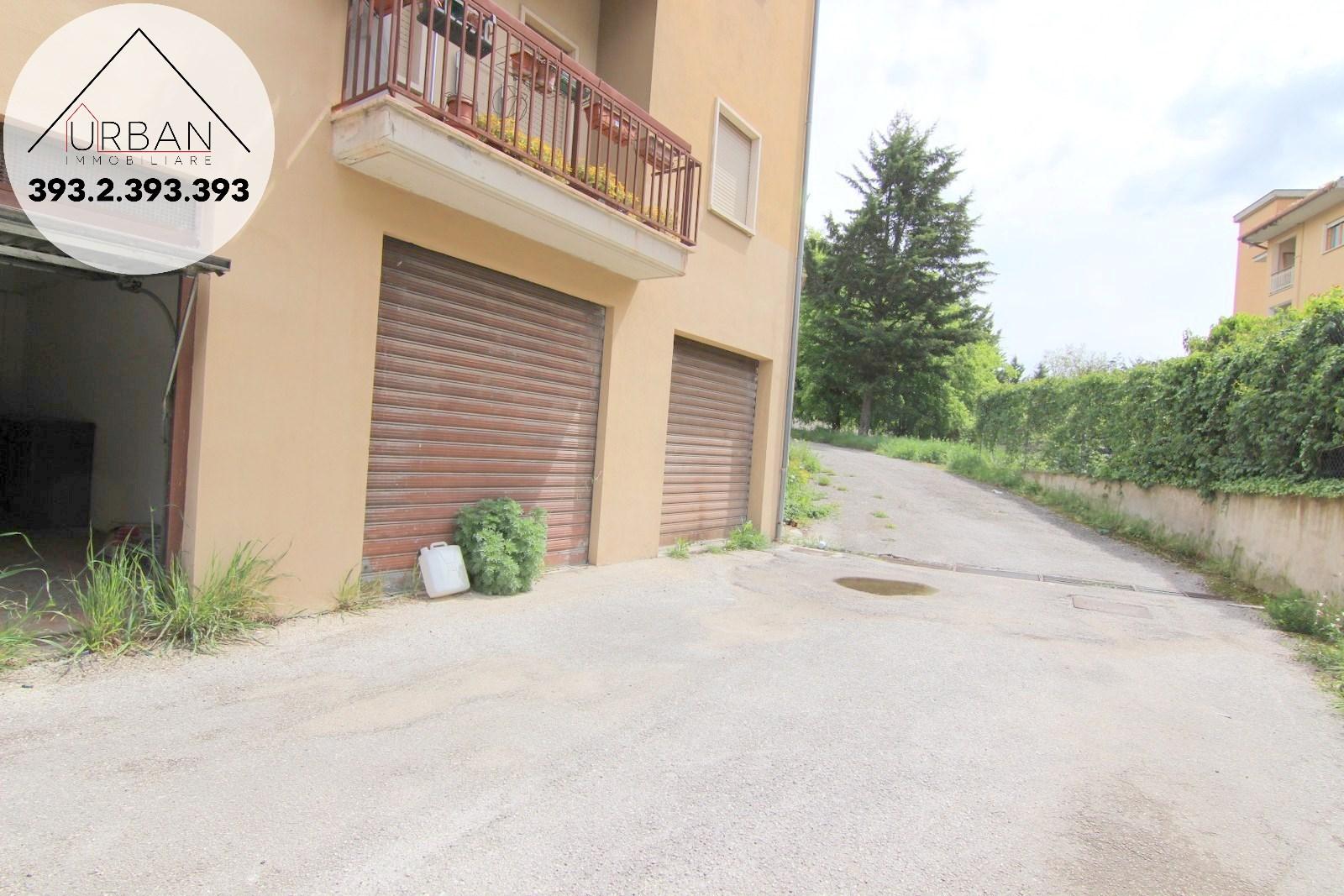 L'Aquila (AQ) - Via G. di Vincenzo