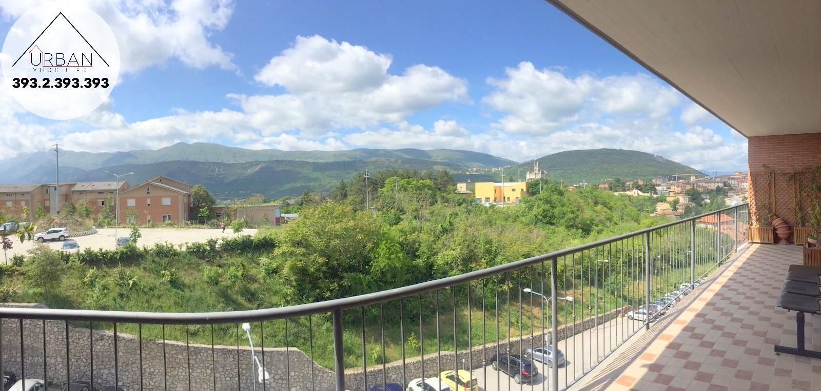L'AQUILA (AQ) - Via Avezzano