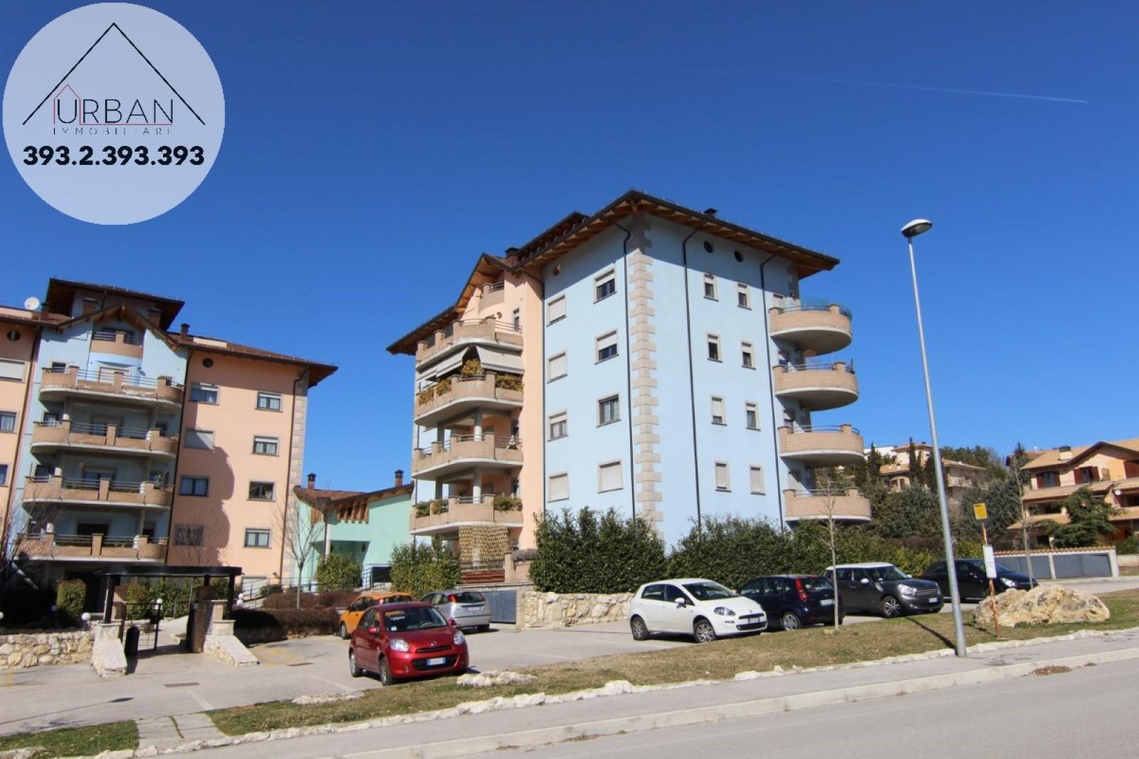 L'Aquila (AQ) - Via Piemonte