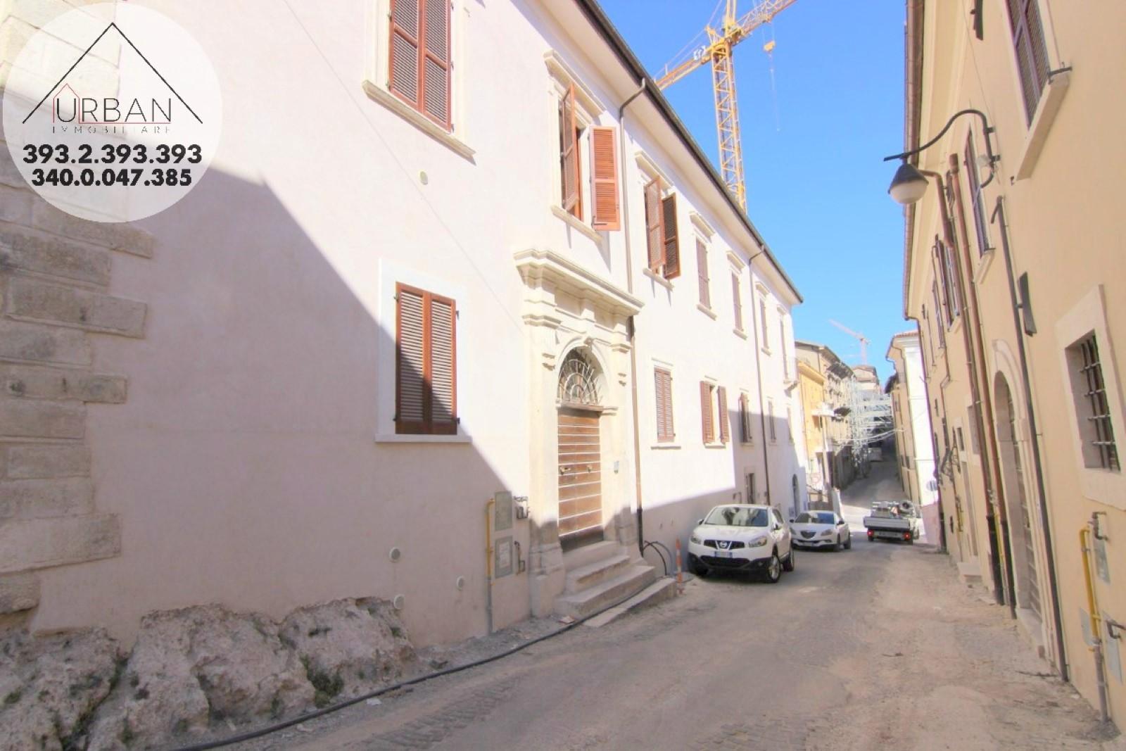 L'Aquila (AQ) - Via del Bargello L'Aquila