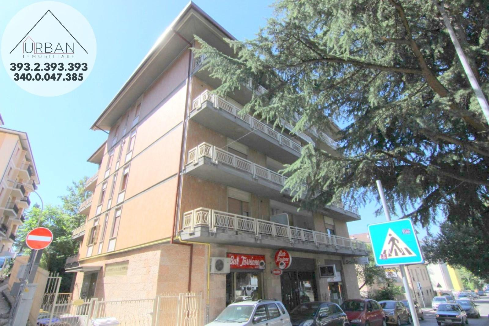 L'Aquila (AQ) - Via Alcide De Gasperi