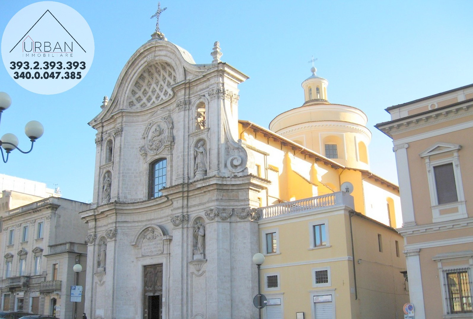 L'AQUILA (AQ) - Piazza Duomo