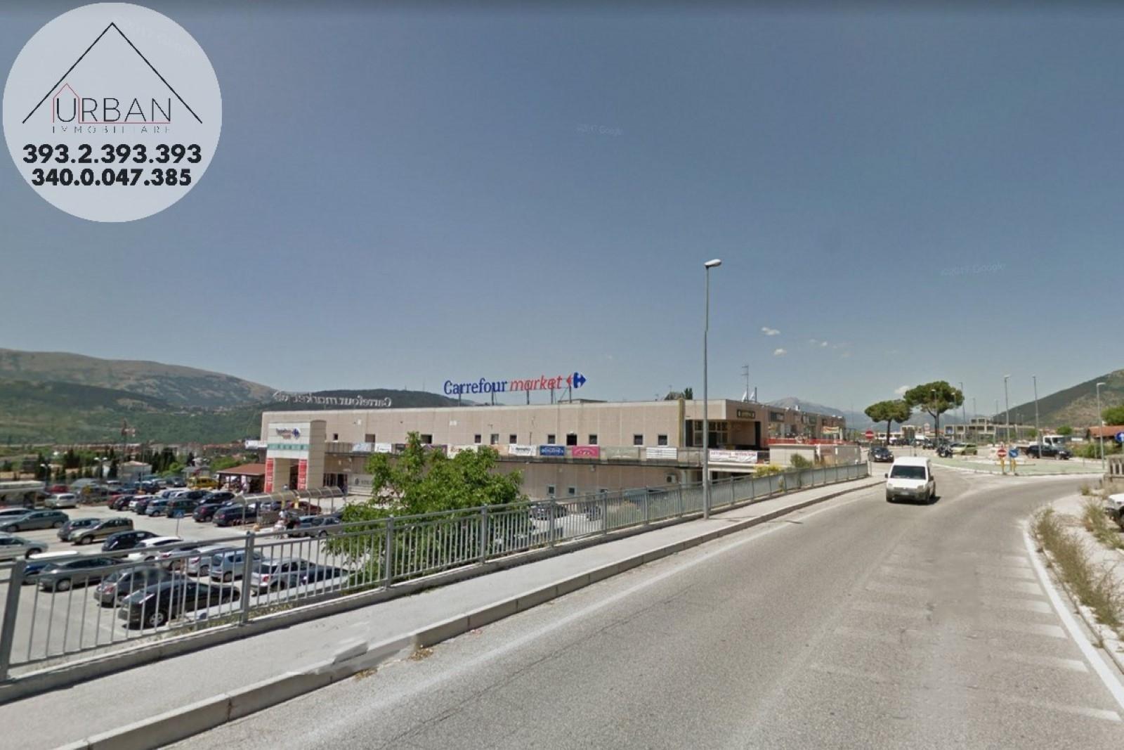 L'Aquila (AQ) - Via Savini