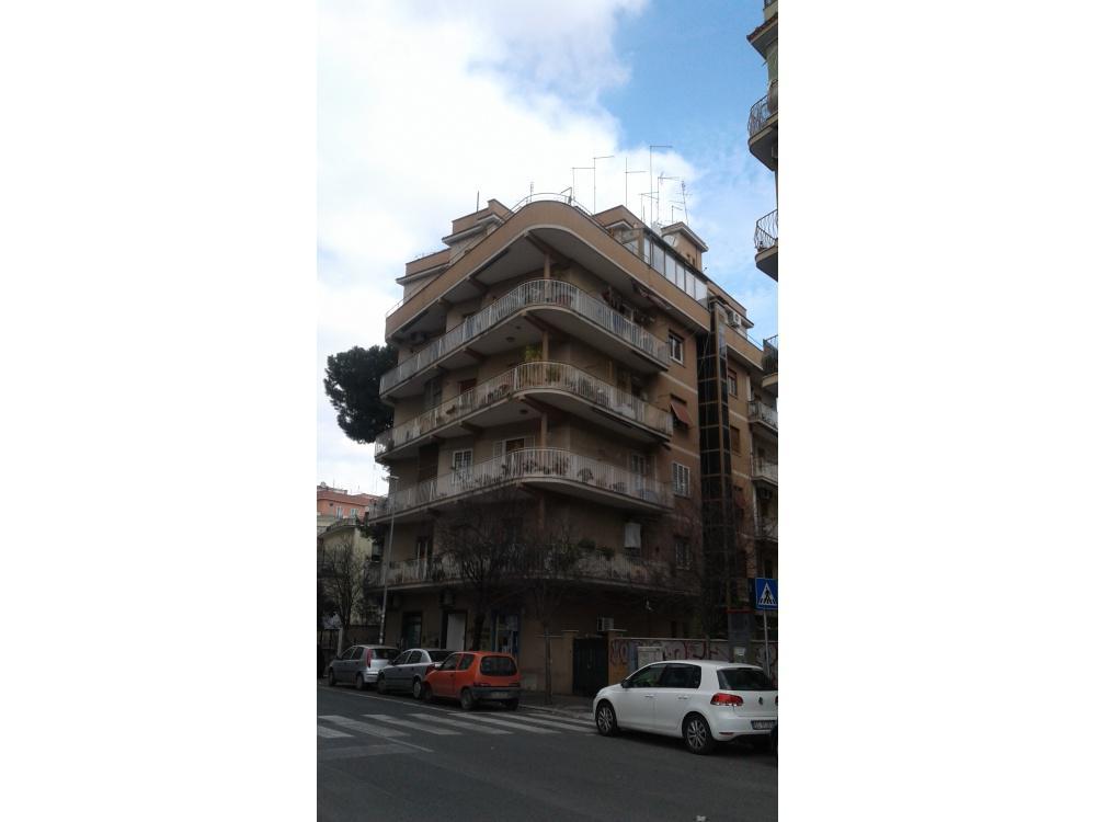 16690 Appartamento in vendita Roma Centocelle