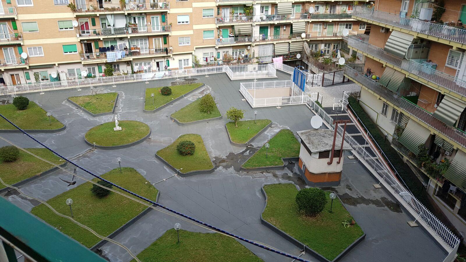 16694 Appartamento in vendita Roma Collatino