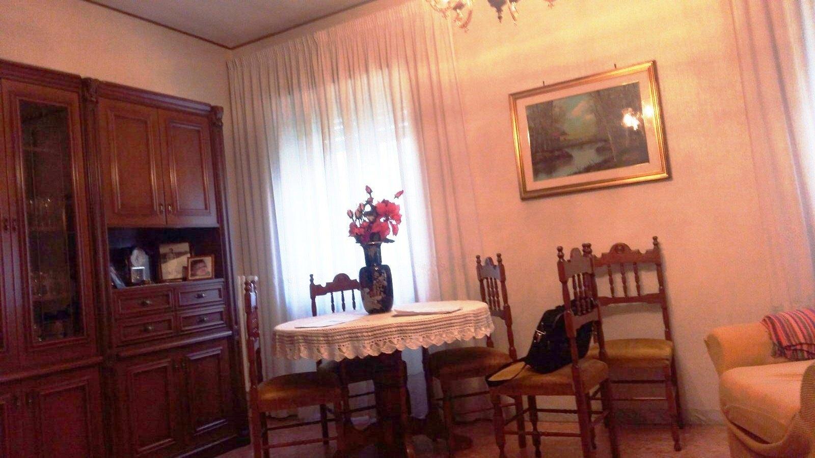 16696 Appartamento in vendita Roma Nuovo Salario