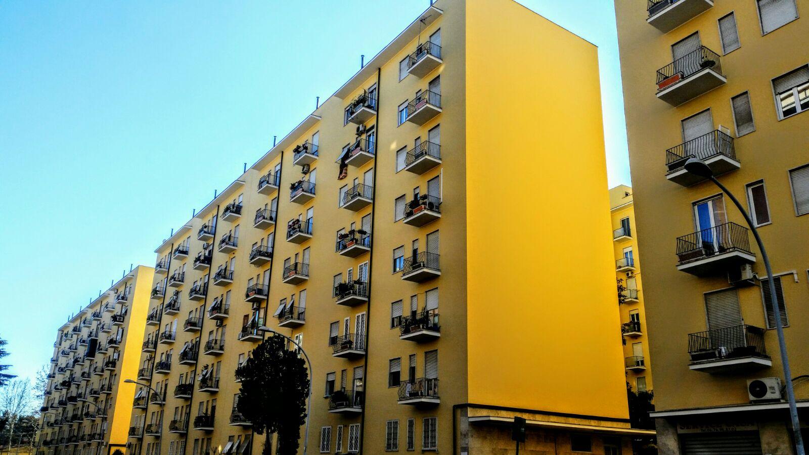 16686 Appartamento in vendita Roma Don Bosco