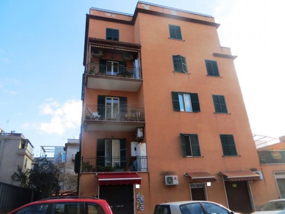 16746 Appartamento in vendita Roma Alessandrino