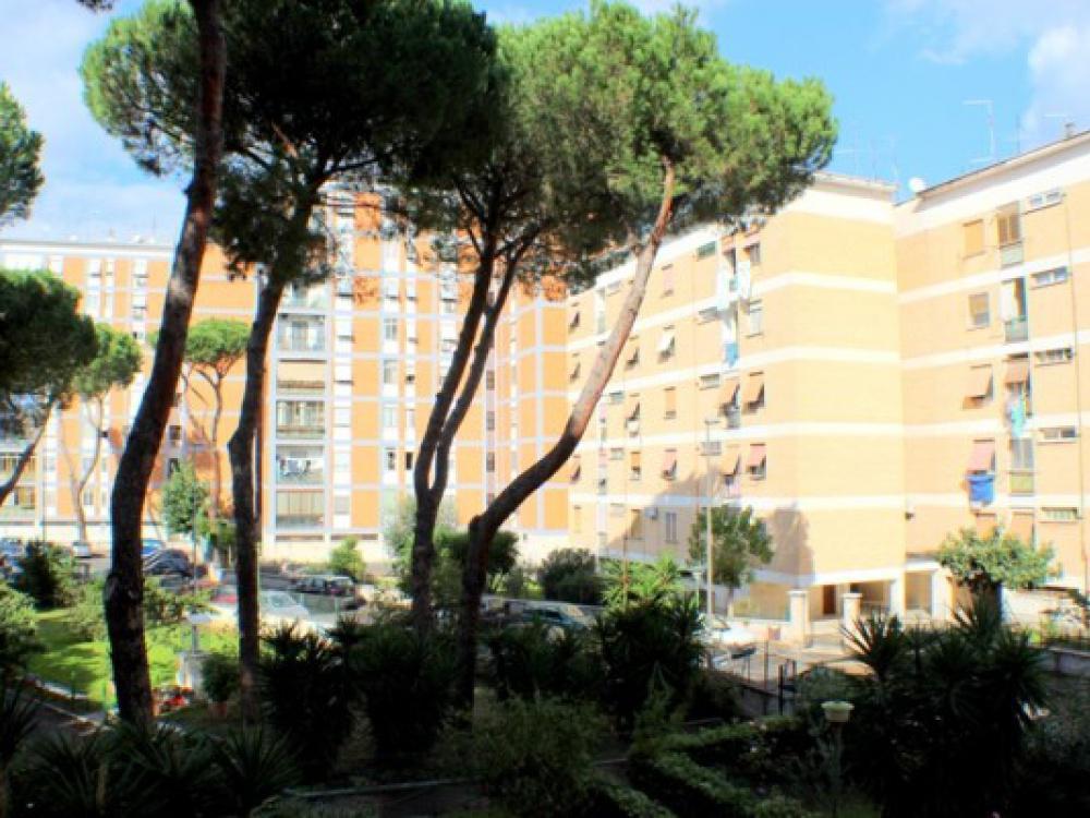 16754 Appartamento in vendita Roma Pietralata