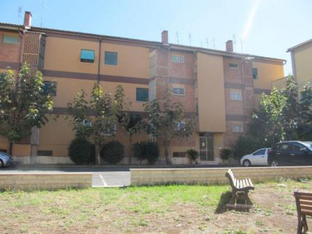 16757 Appartamento in vendita Roma Torre Spaccata