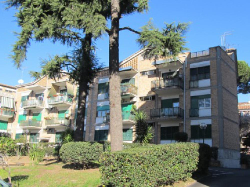 16758 Appartamento in vendita Roma Torre Spaccata