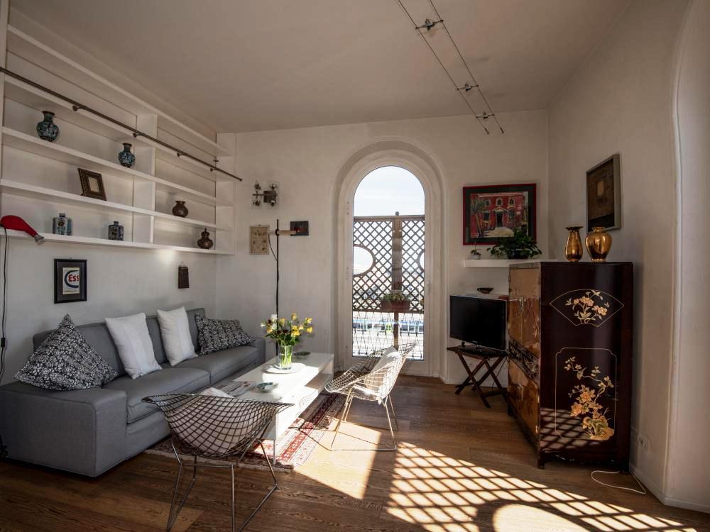 16780 Appartamento in vendita Roma Esquilino