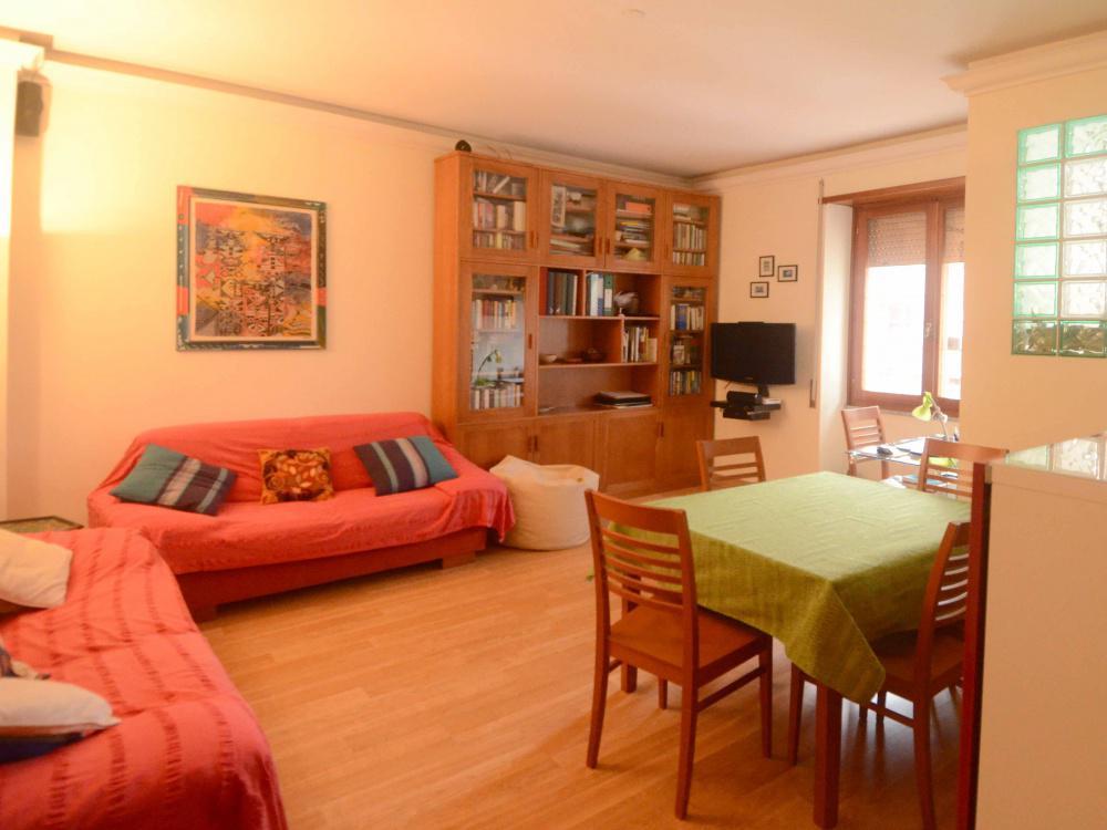 16982 Appartamento in vendita Roma Quadraro