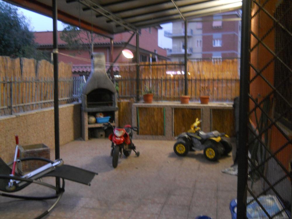 16983 Appartamento in vendita Roma Torre Maura