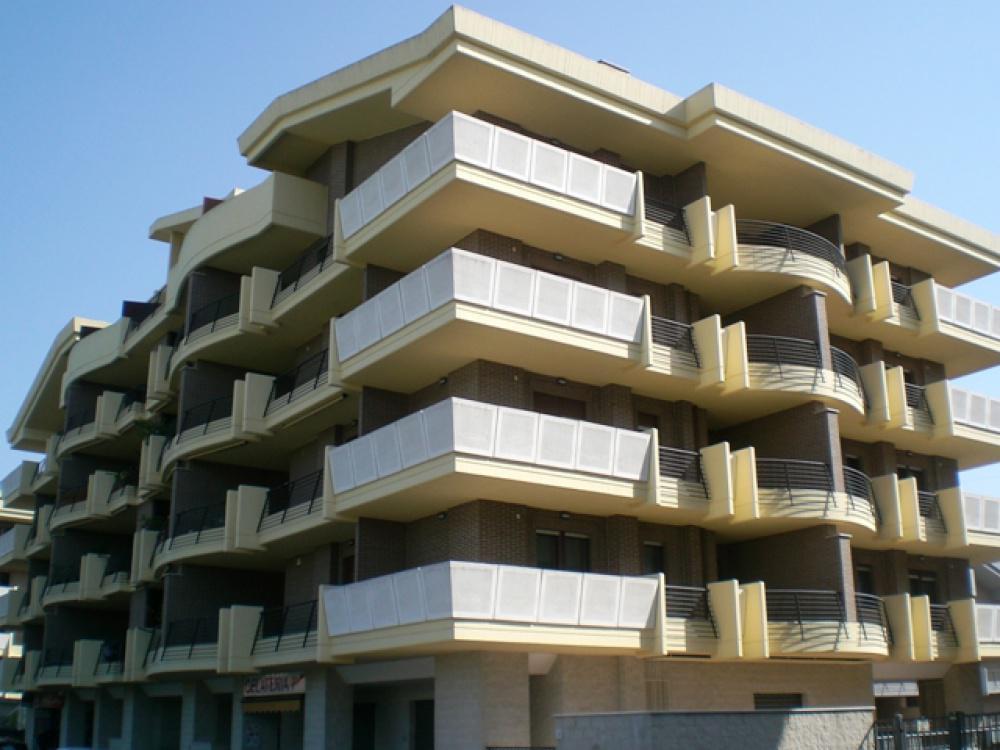 16986 Appartamento in vendita Roma Vigne nuove