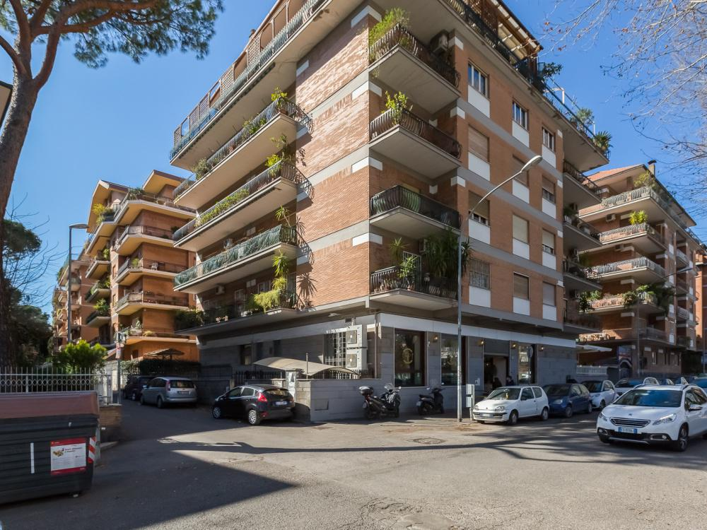 16985 Appartamento in vendita Roma Talenti