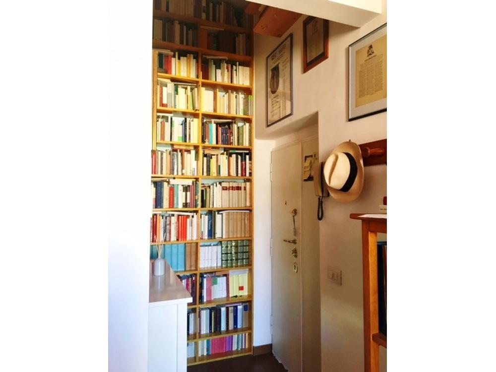 17403 Appartamento in vendita Roma Pigneto