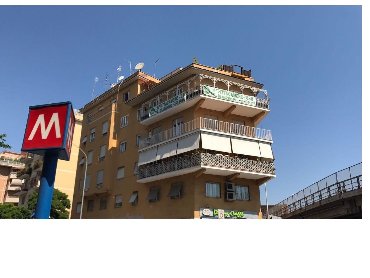 17467 Appartamento in vendita Roma Bologna