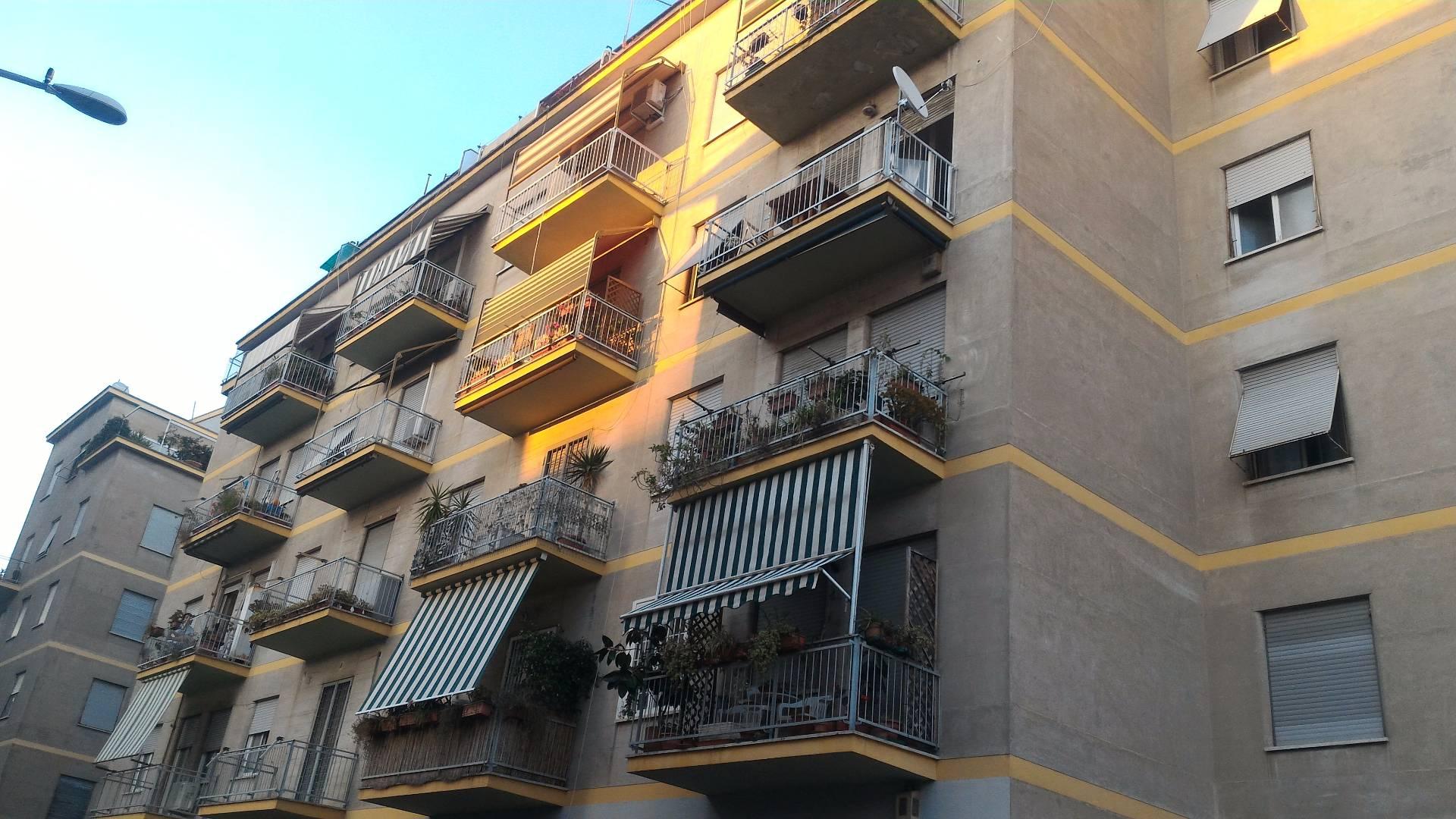 17492 Appartamento in vendita Roma Garbatella