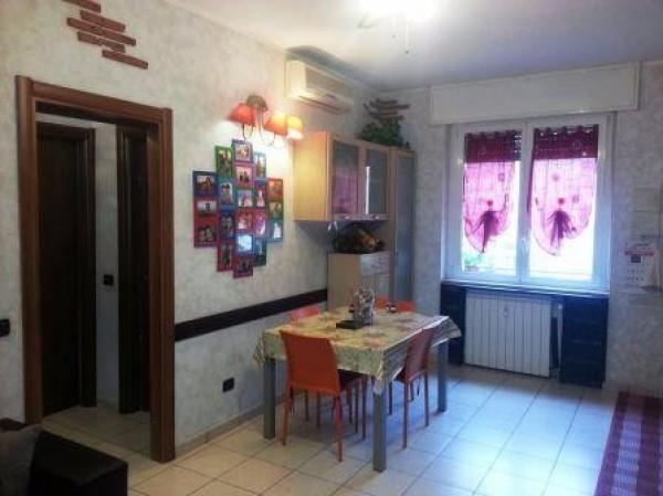 17497 Appartamento in vendita Roma Tor Sapienza