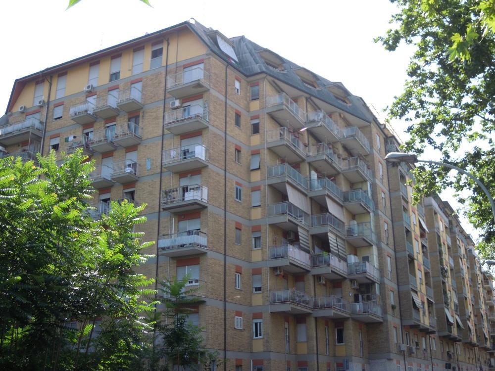 17635 Appartamento in vendita Roma Monti Tiburtini