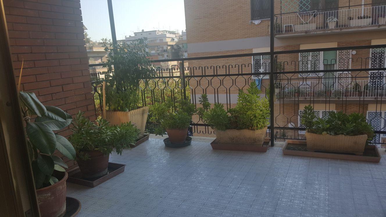 17671 Appartamento in vendita Roma Centocelle