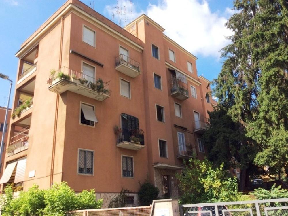 17675 Appartamento in vendita Roma Talenti