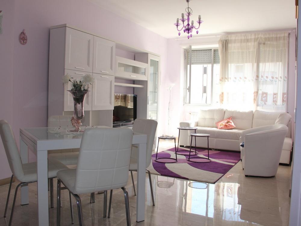 17677 Appartamento in vendita Roma Tiburtino
