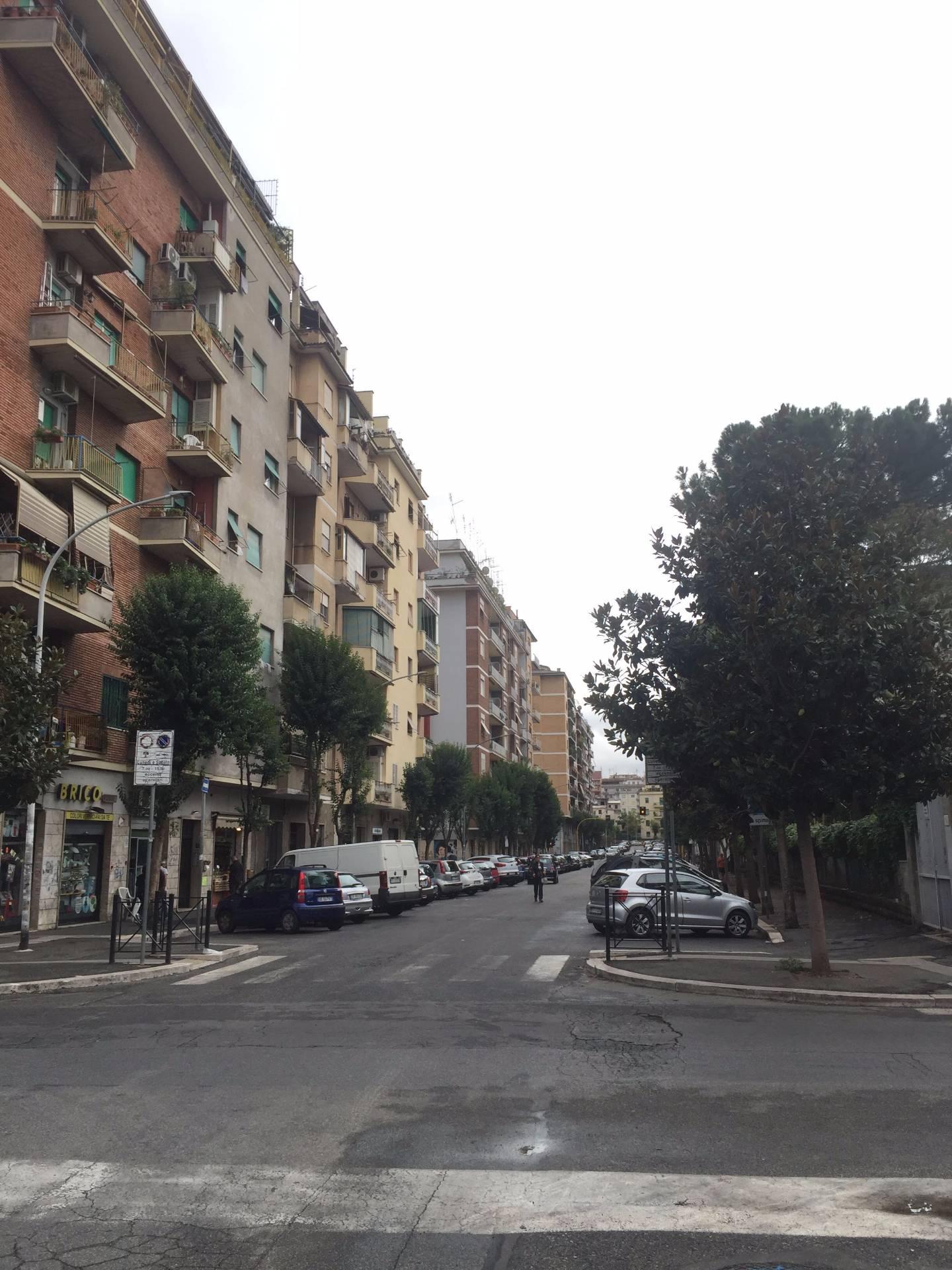 17767 Appartamento in vendita Roma Pigneto