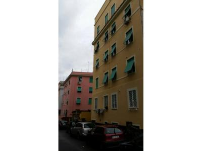 5661 Appartamento in vendita Roma Centocelle