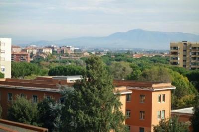 17909 Appartamento in vendita Roma Cinecittà Est