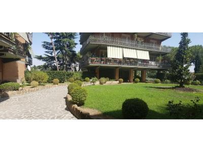 1181590 Appartamento in vendita Roma Colli Portuensi