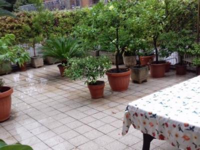 1182297 Appartamento in vendita Roma Colli Portuensi